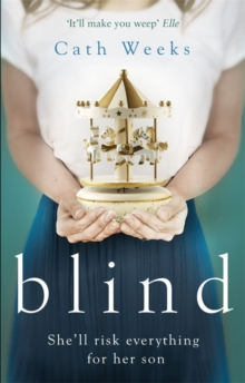 Blind, Paperback / softback Book