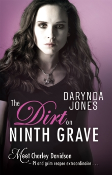 The Dirt on Ninth Grave, Paperback Book