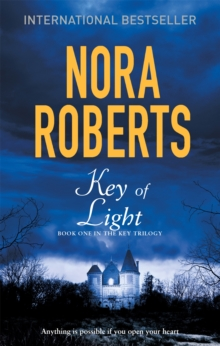 Key Of Light : Number 1 in series, Paperback Book