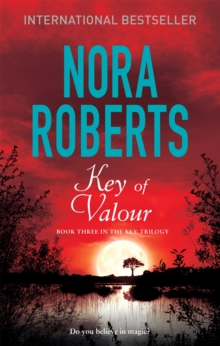 Key of Valour, Paperback Book