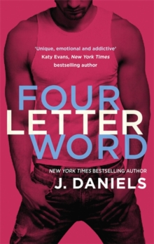 Four Letter Word, Paperback Book