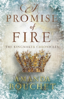 A Promise of Fire, Paperback / softback Book