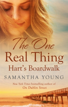 The One Real Thing, Paperback Book