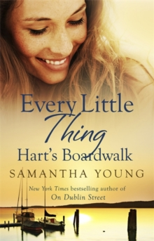 Every Little Thing, Paperback Book