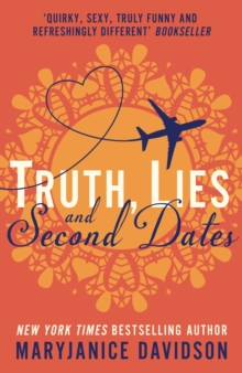 Truth, Lies, and Second Dates, EPUB eBook