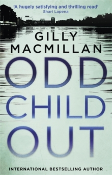 Odd Child Out : The most heart-stopping crime thriller you'll read this year, Paperback / softback Book