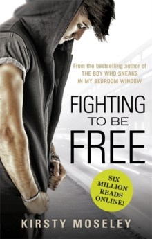 Fighting to be Free, Paperback Book