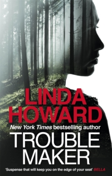 Troublemaker, Paperback / softback Book