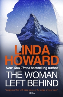 The Woman Left Behind, Paperback / softback Book