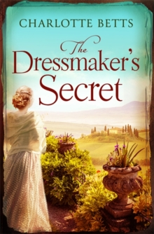 The Dressmaker's Secret : A gorgeously evocative historical romance, Paperback Book