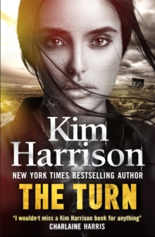 The Turn: the Hollows Begins with Death, Paperback Book