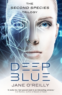 Deep Blue, EPUB eBook