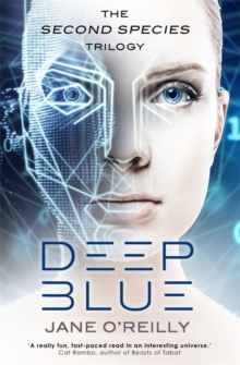 Deep Blue, Paperback / softback Book
