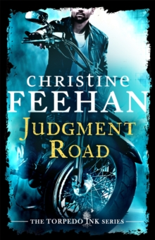 Judgment Road, Paperback Book