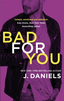 Bad for You, Paperback Book