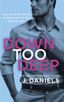 Down Too Deep, Paperback / softback Book