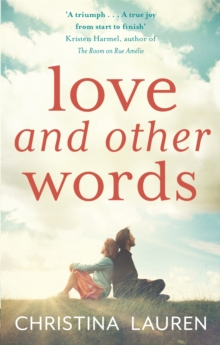 Love and Other Words, Paperback / softback Book