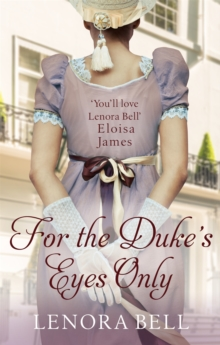 For the Duke's Eyes Only, Paperback / softback Book