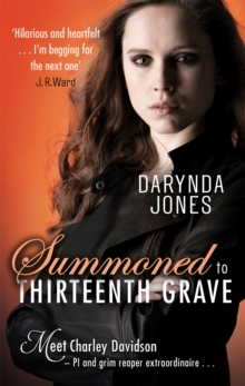 Summoned to Thirteenth Grave, Paperback / softback Book