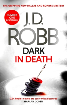 Dark in Death, Paperback / softback Book