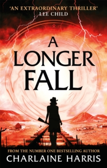 A Longer Fall : Escape into an alternative America. . ., Paperback / softback Book