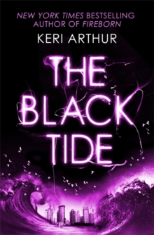 The Black Tide, Paperback Book
