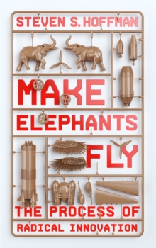 Make Elephants Fly : The Process of Radical Innovation, Paperback / softback Book