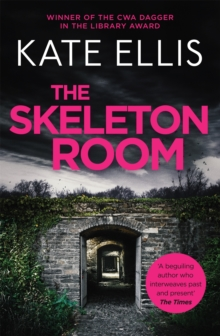 The Skeleton Room : Book 7 in the DI Wesley Peterson crime series, Paperback / softback Book