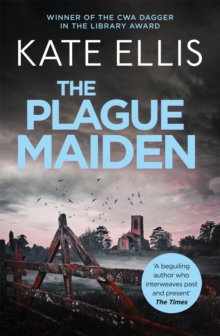 The Plague Maiden : Number 8 in series, Paperback / softback Book