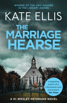 The Marriage Hearse : Number 10 in series, Paperback Book