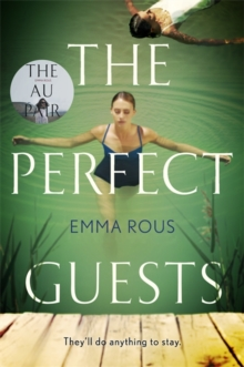 The Perfect Guests, Paperback / softback Book