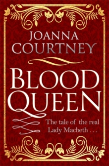 Blood Queen, Paperback / softback Book