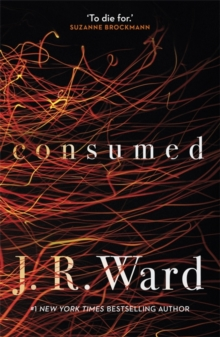Consumed, Paperback / softback Book