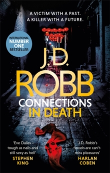 Connections in Death, Paperback / softback Book