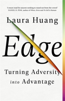Edge : Turning Adversity into Advantage, Paperback / softback Book