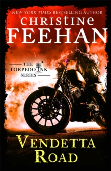 Vendetta Road, Paperback / softback Book