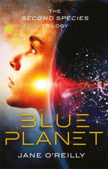 Blue Planet, Paperback / softback Book