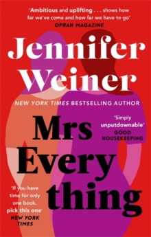 Mrs Everything : 'If you have time for only one book this summer, pick this one' New York Times, Paperback / softback Book