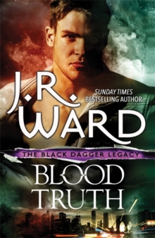 Blood Truth, Hardback Book