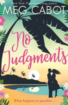 No Judgments : escape to paradise with the perfect laugh out loud summer romcom, Paperback / softback Book