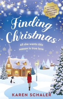 Finding Christmas : the heartwarming holiday read you need for Christmas 2019, Paperback / softback Book