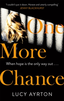 One More Chance, Paperback / softback Book