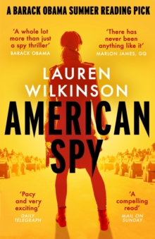 American Spy : a Cold War spy thriller like you've never read before, EPUB eBook