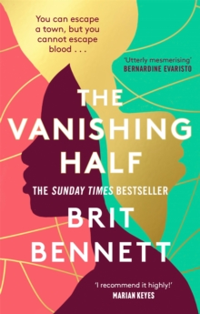 The Vanishing Half : Sunday Times Bestseller, EPUB eBook