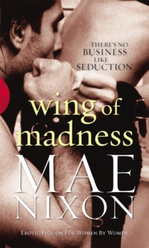 Wing of Madness, Paperback / softback Book