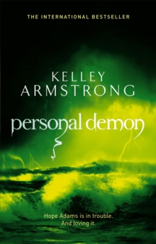 Personal Demon : Number 8 in series, Paperback Book