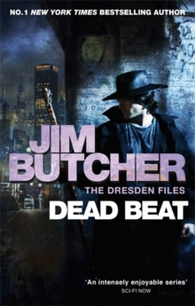 Dead Beat : The Dresden Files, Book Seven, Paperback Book