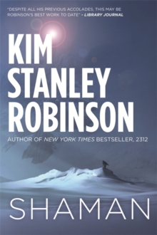 Shaman : A Novel of the Ice Age, Paperback Book