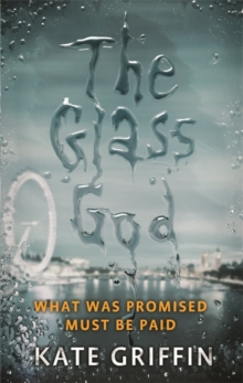 The Glass God, Paperback / softback Book