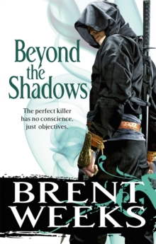 Beyond The Shadows : Book 3 of the Night Angel, Paperback / softback Book